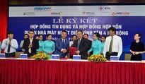 Ký hợp đồng tín dụng 5.400 tỉ đồng cho nhiệt điện Vĩnh Tân 4 mở rộng