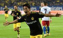 Dortmund giữ sạch lưới sau năm vòng