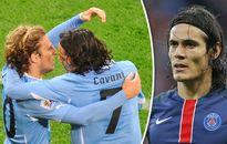 'Neymar chỉ làm thế với Cavani, không dám đụng vào Messi'