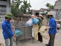 Môi trường nông thôn: Ô nhiễm nhiều xử lý ít