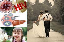 Khám sức khỏe trước khi cưới để tránh những sợ hãi, nghi ngờ trong đêm tân hôn