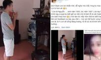 Chồng ngoại tình với nữ DJ nổi tiếng, vợ bắt đứng trước bàn thờ tổ tiên sám hối rồi quay clip tung lên mạng khiến hội chị em hả hê