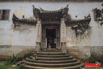 Nhứng nét kiến trúc đặc biệt trong ngôi nhà Vương 150 tỷ của vua mèo Hà Giang