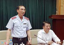 70 ngày thanh tra trách nhiệm của Bộ trưởng Kim Tiến