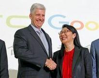 Google bỏ 1 tỷ USD mua lại một phần bộ phận smartphone của HTC