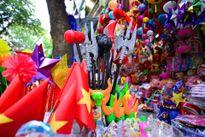 Sát Trung thu, đồ chơi Trung Quốc 'xách tay' tràn vào Việt Nam