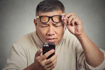 Mờ mắt đột ngột - nhiều bệnh lý nguy hiểm