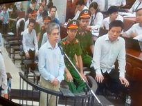 Nguyễn Xuân Sơn xin miễn tội chết, nhiều bị cáo khóc cảm ơn Hà Văn Thắm
