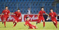 U16 Mông Cổ vs U16 Việt Nam, 15h00 ngày 22/9: Chiến thắng đậm?