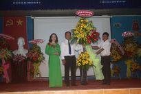 Trường TC Nông Lâm Nghiệp Bình Dương: Khai giảng năm học mới