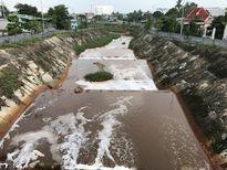 Vì sao kênh Ba Bò vẫn ô nhiễm?