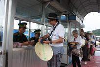 Triển khai Nghị định về quản lý, bảo vệ an ninh trật tự tại cửa khẩu cảng Đà Nẵng