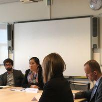 Việt Nam tham gia Hội thảo về Khí hậu và An ninh tại Đại học Delft