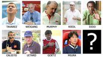 Bóng đá Việt Nam chỉ có thế, thuê HLV ngoại để làm gì?