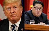 Triều Tiên tuyên bố cân nhắc biện pháp đáp trả đắt giá với Mỹ
