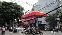 Vì sao 32 cây xăng 'tiềm ẩn nhiều nguy cơ' của Hà Nội vẫn chưa thể di dời?