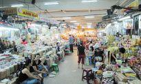 """""""Đất sống"""" nào cho chợ truyền thống?"""