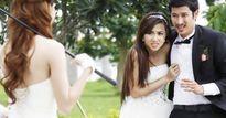 Những đám cưới đặc biệt, gây tò mò trên màn ảnh Việt