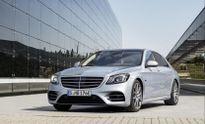 Mercedes-Benz S560e đời 2019 - dòng cao cấp và mới nhất của thương hiệu Mercedes