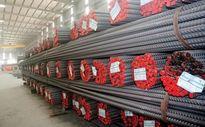 Mỗi ngày chi gần 563 tỷ đồng để nhập khẩu sắt thép