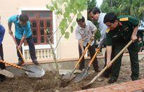 Điện Biên: Gần 600 Đoàn viên thanh niên hưởng ứng Chiến dịch làm cho thế giới sạch hơn
