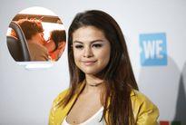 Sau ca ghép thận, Selena Gomez đắm đuối hôn bạn diễn trên phim trường