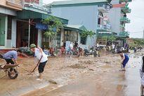 Thương hàn, bệnh dễ mắc sau lũ lụt
