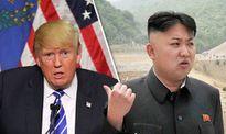 Kim Jong-un tuyên bố 'biện pháp trả đũa mạnh nhất lịch sử' với Trump