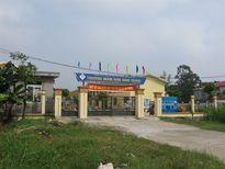 Định Trung nâng cấp đường giao thông nông thôn