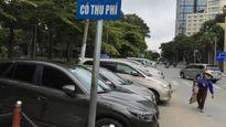 Triển khai các bãi xe tự động ở TPHCM gặp khó khăn