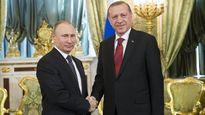 Tổng thống Erdogan nói chuyện mua S-400: Lời gửi gắm Mỹ
