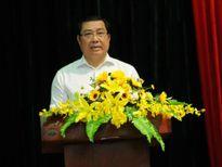Chủ tịch Đà Nẵng Huỳnh Đức Thơ: 'Đừng lo chuyện ông mô đi, ông mô ở'
