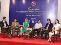 Cộng đồng báo chí Việt Nam chung tay bảo vệ thiên nhiên hoang dã