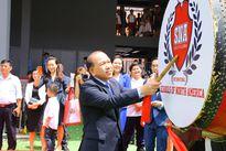 Trường Quốc tế Bắc Mỹ khánh thành cơ sở mới Him Lam