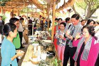 Đưa văn hóa ẩm thực Việt ra thế giới