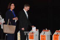 New Zealand đứng trước khả năng 'quốc hội treo'
