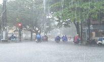 Tin thời tiết ngày 23/9: Mưa dông ở nhiều nơi