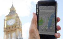 Uber bị tước giấy phép hoạt động ở London