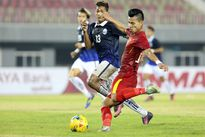 Việt Nam đá 2 trận sân khách, tránh Thái Lan ở vòng bảng AFF Cup 2018