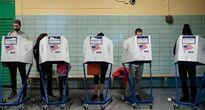 Hàng loạt bang Mỹ thừa nhận bị tin tặc tấn công trong cuộc bầu cử Tổng thổng