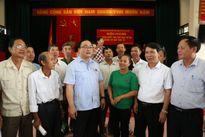 Bí thư Thành ủy Hà Nội: Vướng mắc tại bãi rác Xuân Sơn phải được giải quyết đúng luật và vì lợi ích chung