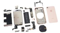 Khám phá nội thất iPhone 8: khó sửa hơn iPhone 7 Plus