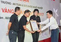 Ngói bê tông SCG Việt Nam đạt 3 chứng nhận quốc tế
