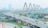 Hoàn thiện hệ thống hạ tầng giao thông khung: Để Hà Nội vươn lên mạnh mẽ