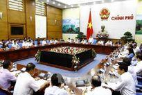 Ủy ban Quốc gia APEC 2017 họp phiên toàn thể lần thứ 9