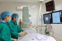Hy vọng sống cho bệnh nhân ung thư gan
