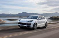 Porsche Cayenne 2018 sắp về Việt Nam với giá gần 9 tỷ đồng
