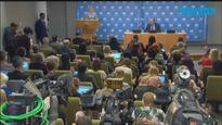 Nga: Mỹ và Triều Tiên nên làm dịu 'những cái đầu nóng'