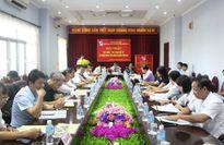 Quảng Ninh: Hội thảo xây dựng 'Tòa soạn hội tụ' và hành động của người làm báo