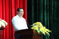 Chủ tịch Đà Nẵng nhắc nhở cán bộ không nên suy đoán mà bỏ bê công việc